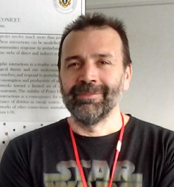 Leonardo A. Saravia